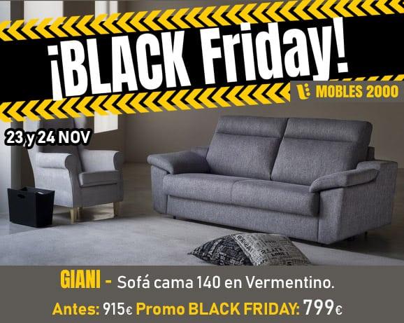 imagen promocional black friday sofás 2
