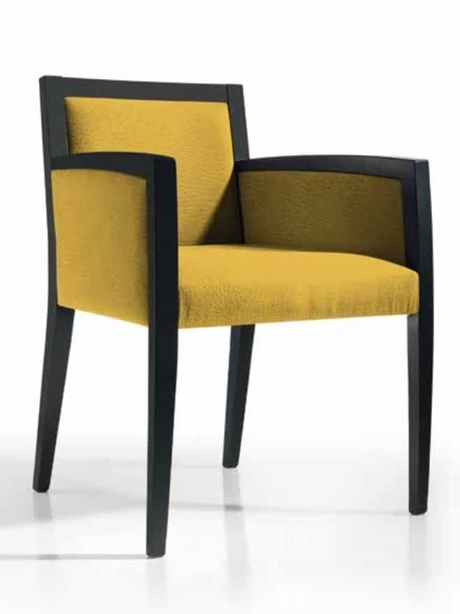 mesas y sillas butaca