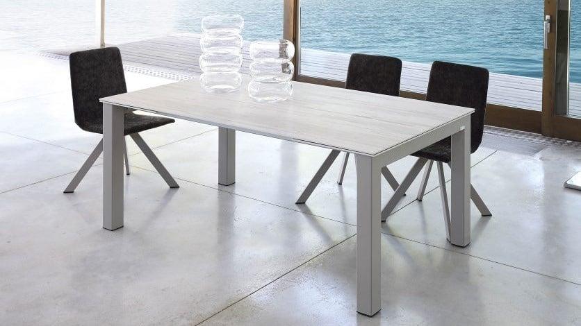 mesas y sillas chamon pure