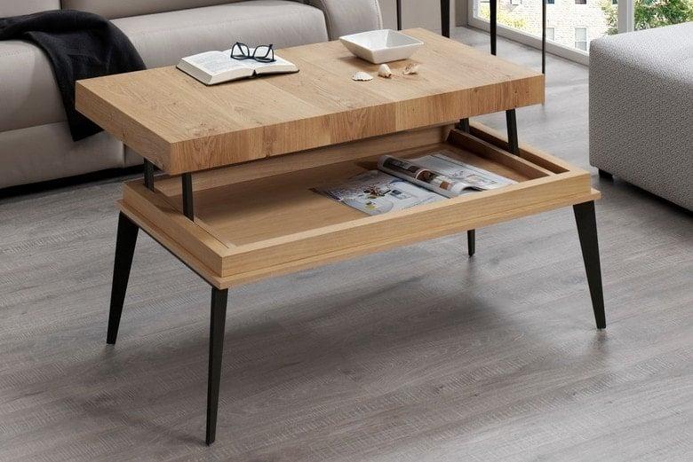 mesas y sillas madera