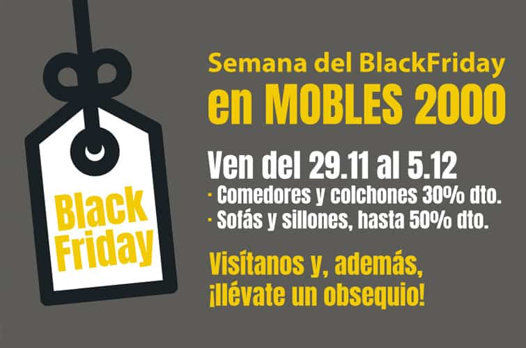 semana blackfriday